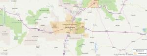 Albuquerque New Mexico USDA Loans