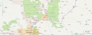 Santa Fe New Mexico USDA Loans